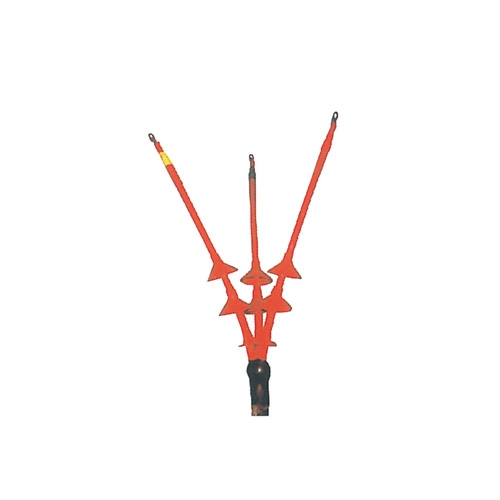 热缩电缆附件系列