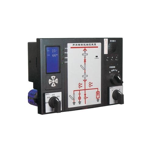 HYCX208开关柜智能操控测温装置