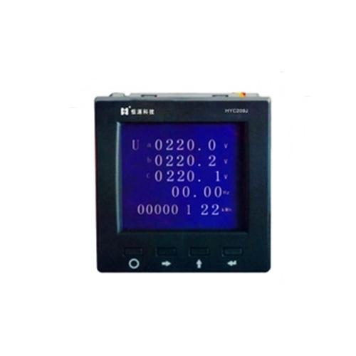 HYC209J电气接点测温计量装置