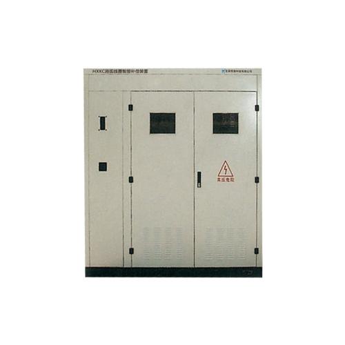 HYGFN型智能发电机中性点接地电阻柜